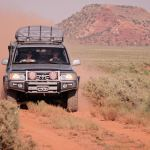 Featured Vehicle Arb S 100 Series Land Cruiser Expedition Portal