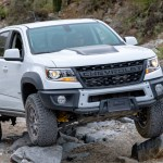 Overland Truck Of The Year The Best Mid Sized Pickups Expedition Portal