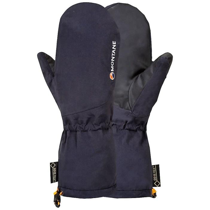 Montane Endurance Pro Mitt - maksymalna ochrona i prostota.