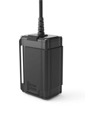 Silva Trail Speed 3XT - magiczny akumulator Silva który można ładować z USB.