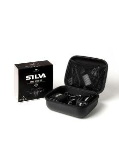 Silva Trail Speed 3XT - cały zestaw w imponującym pudełku i z bogactwem akcesoriów.