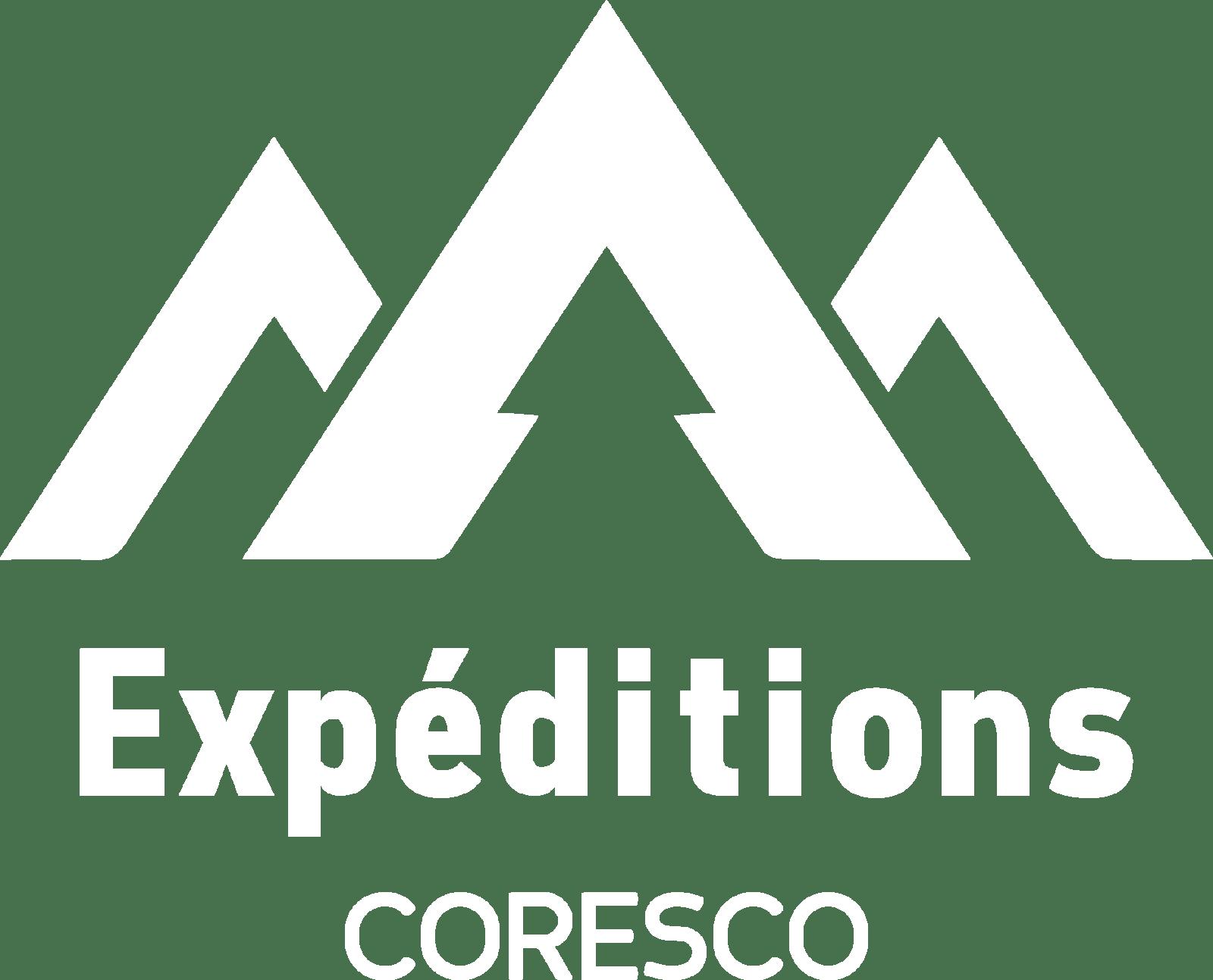 EXPEDITIONS CORESCO