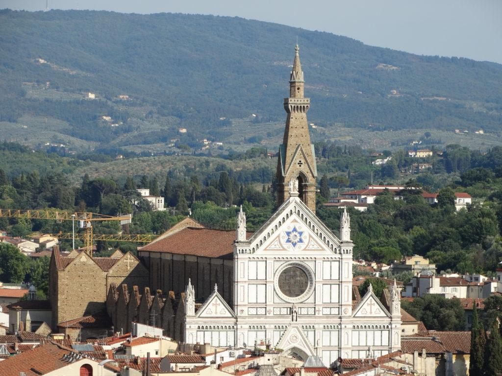 Santa Maria Firenze