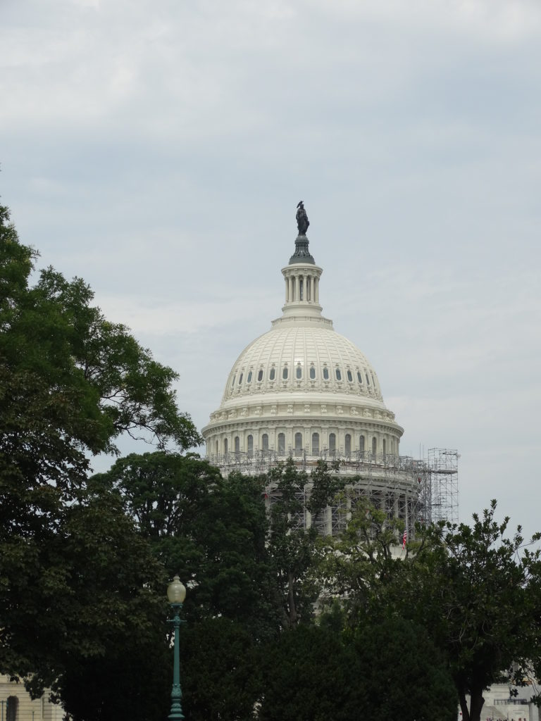 Capitol Washington D.C