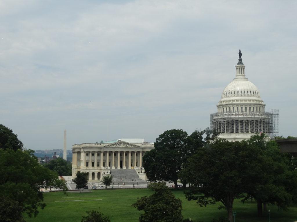 Siège du congrès
