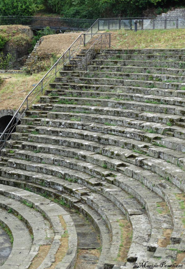 Théâtre romain Fiesole