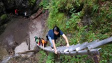 Sucha_Bela Gorge hiking