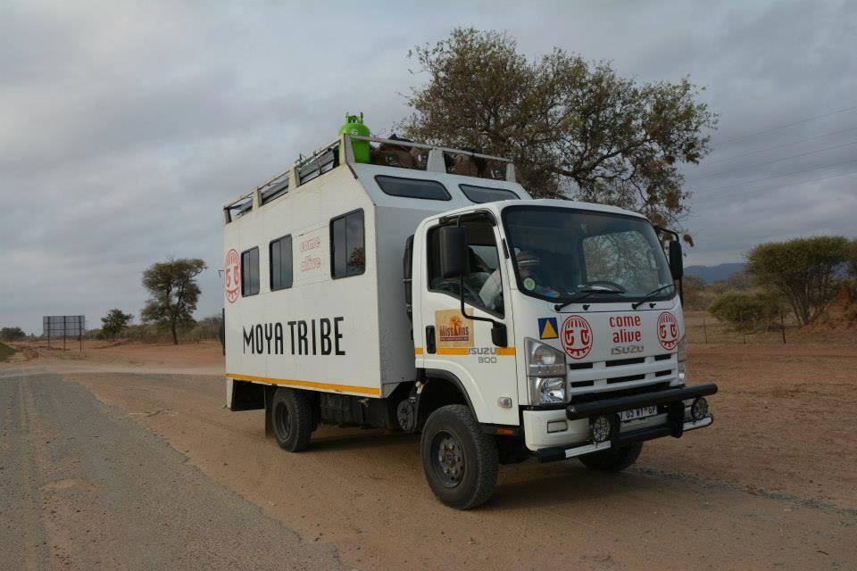 2013 Isuzu NPS 300 4×4 Truck – South Africa – R380 000