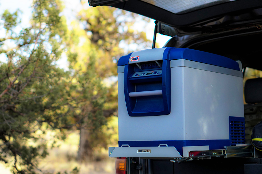 Buyers Guide - Overland Fridge / Freezers   ExpeditionWire com