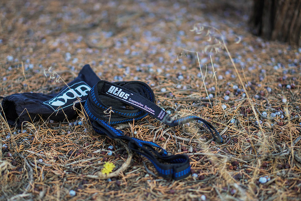 The Backpacking Hammock A Perfect Travel Companion