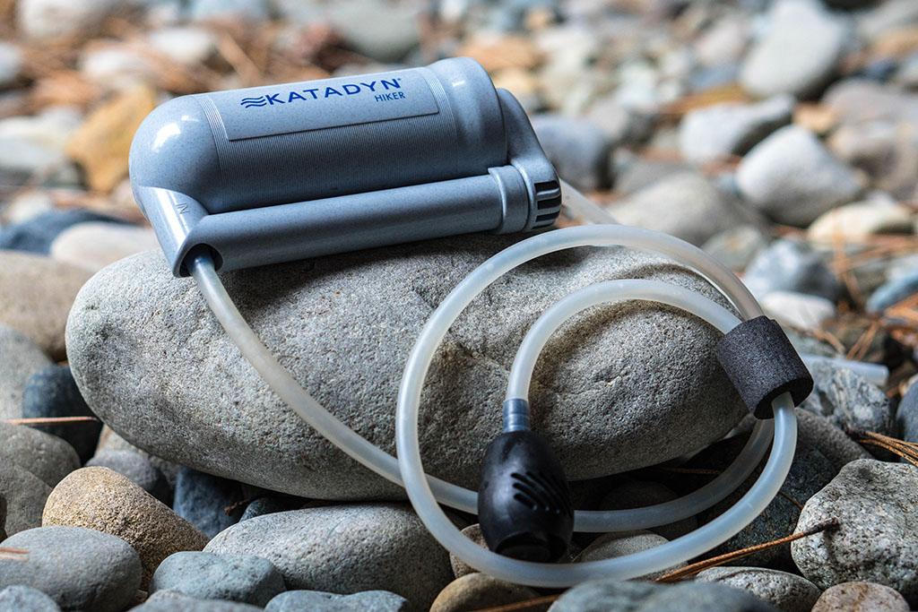 Best Water Filter - Katadyn