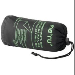 Meru inlay sleeping bag