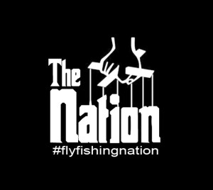 Fly Fishing Nation Logo