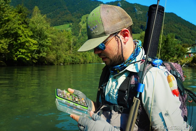 Fly Fishing the Canton of Schwyz10