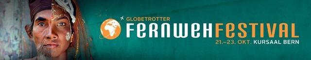Fernwehfestival in Bern 0