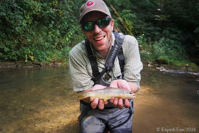 Smith Creek Rod Clip Review7