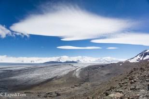 Huemul Trek 2018 Southern Patagonian Icefield