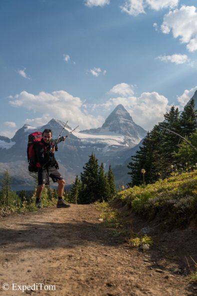 Matterhorn of the Rockies