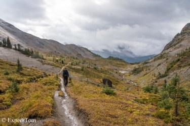 ExpediTom Mount Assiniboine Canada 020