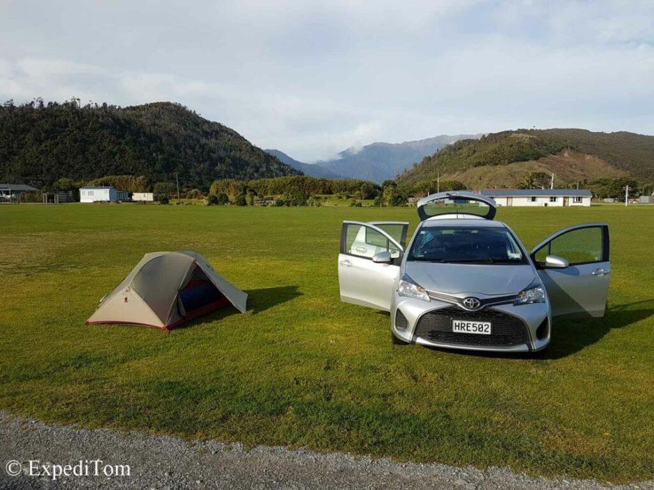 Broken MSR Freelite 2 tent pole issue