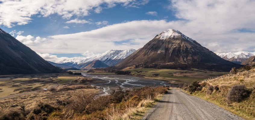 New Zealand Diary: South Island Sojourn