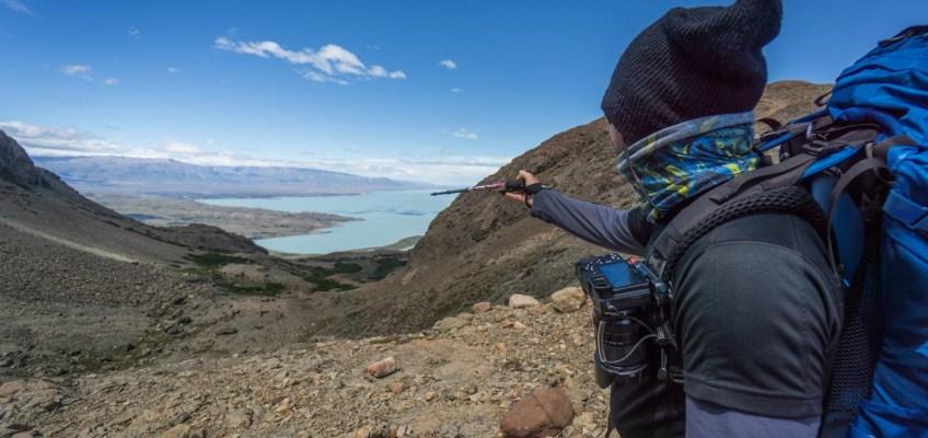 Huemul Trek Argentina