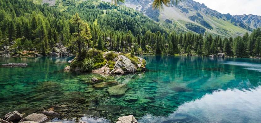 Magical Val Poschiavo, Switzerland