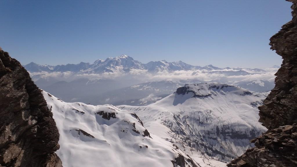 2021-04-03 Ski de rando