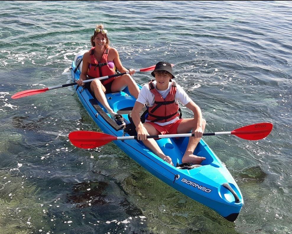 Canoë-Kayak Calanques Aubagne Carnoux Roquefort la Bédoule Allauch Séminaires Incentives SUP Paddle La Bouilladisse Fuveau Aix en Provence