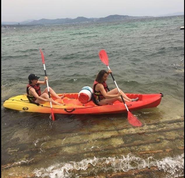 kayak location mer Marseille calanques paddle provence sud cannoying été aubagne la ciotat st cyr loisirs