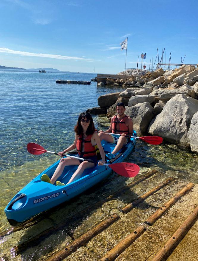 2021-06-08 activité kayak paddle location calanques de la ciotat