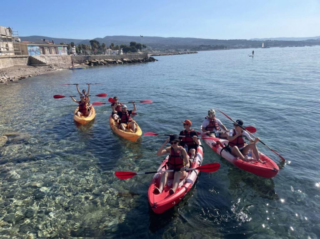2021-07-10 location kayak paddle sortie encadrée calanques de la ciotat