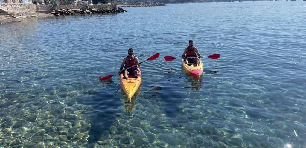 2021-07-18 location kayak paddle encadrement calanques de la ciotat