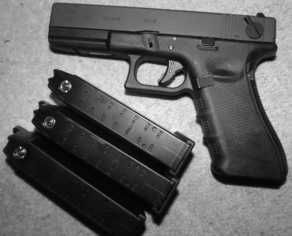 WE Glock 18c Gen 4 | ExpendableAirsoft