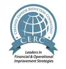 Certified Expense Reduction Consultant (CERC)