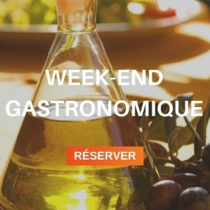week-end gastronomique
