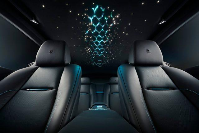 Rolls Royce Black Badge Experience Abu Dhabi