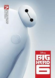 Big Hero 6, one of five fun family flicks to watch with tweens according to ExperiencedBadMom.com. What other films made the list?