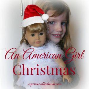 An American Girl Christmas