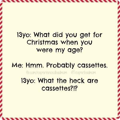 Who remembers buying cassettes? It's one of many Gen X memes that are guaranteed to make you laugh.