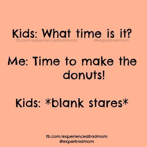 Funny Generation X memes guaranteed to make you laugh, like this one about Dunkin' Donuts