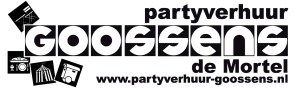 Goossens Partyverhuur