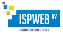 ISPWeb BV Hands on Solutions