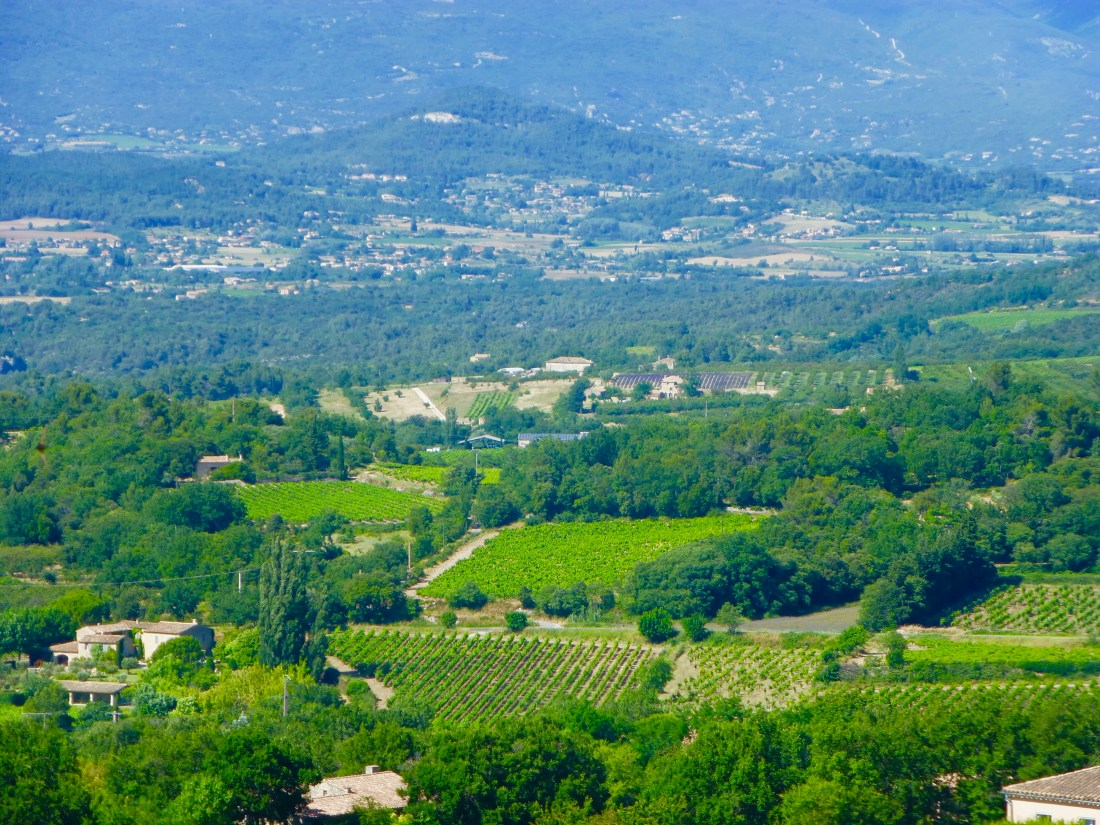 Cycling The Hill Towns Of Provence Effortlessly