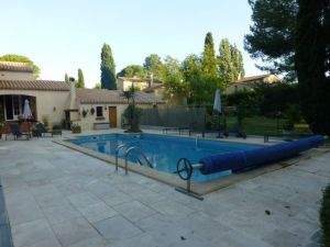Enjoy a great B&B with pool from 65Euro at La Colombiere in Colombiers
