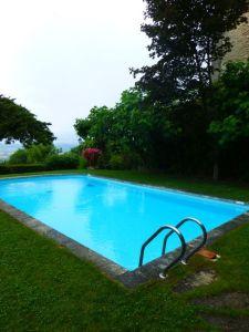 Pool at Le Clos Buis