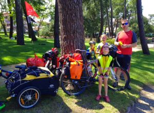 The Killick French Bicycling Adventure