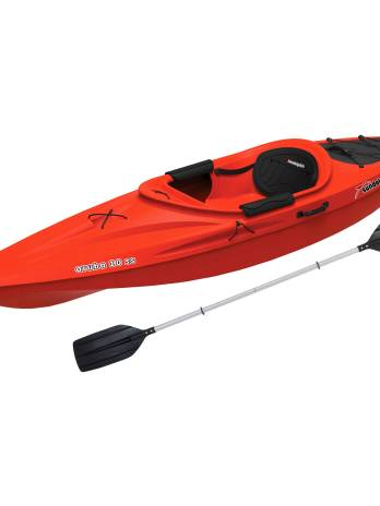 Full Day Kayak Rental