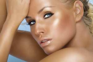 KRAVE Sunless Spray Tan