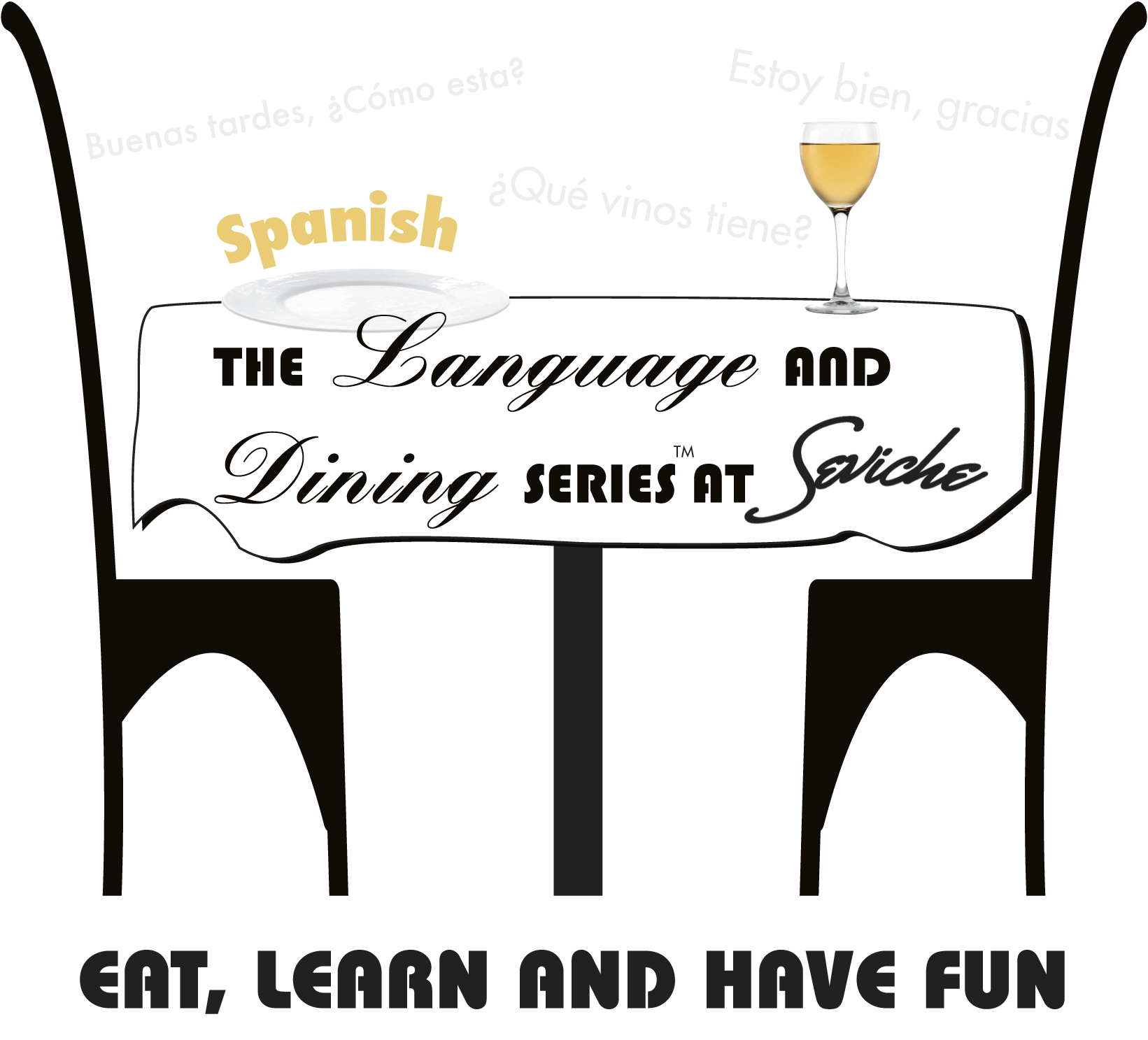 Spanish Language And Dining Series At Seviche Scheduled
